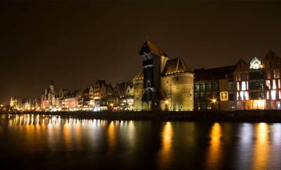 Tourist attractions in Poland - Gdańsk