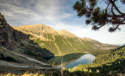Hotels in Poland - Tatry, Pieniny, Gorce